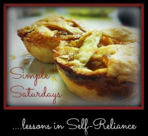 Simple Saturdays Blog Hop January 23