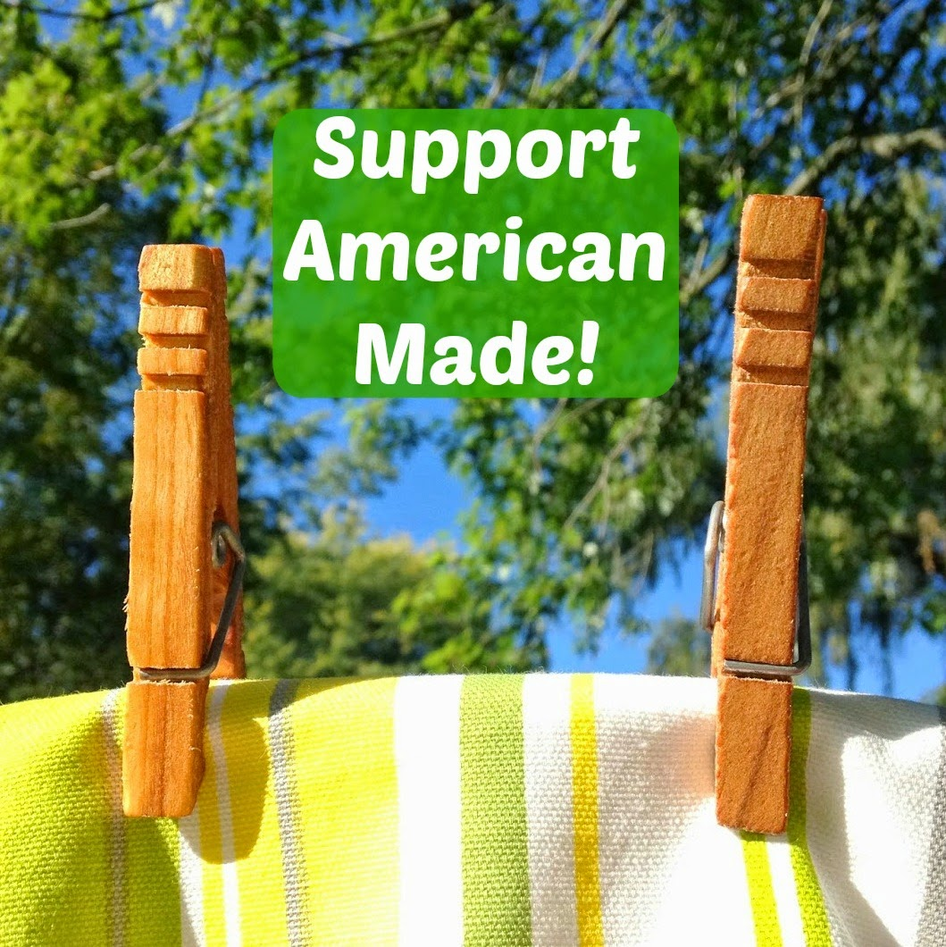 Support American Made!