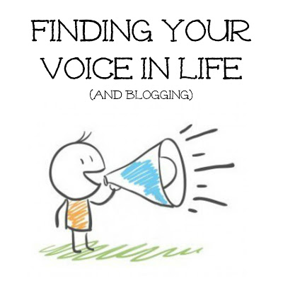 Finding Your Voice in Life