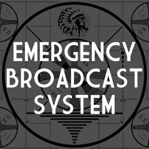 We interrupt this broadcast….