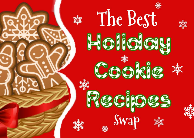 The Best Holiday Cookie Recipes Swap