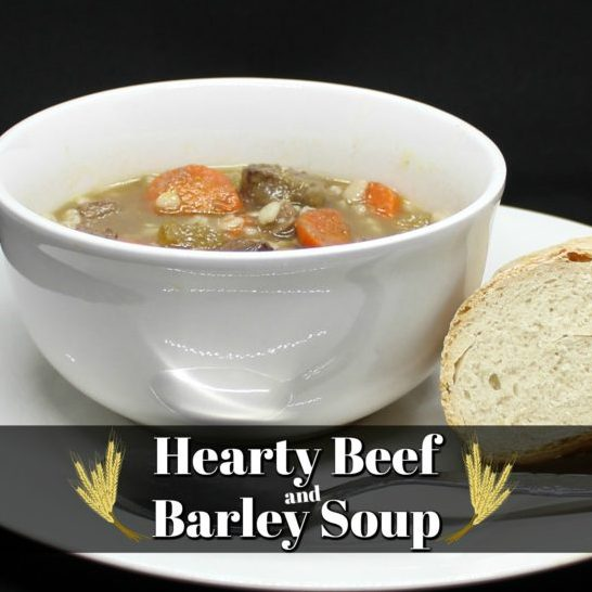 beef and braley soup