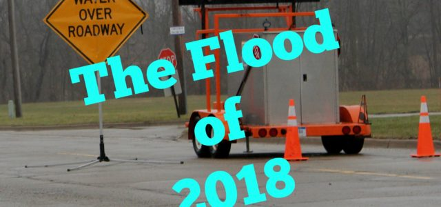 the flood of 2018